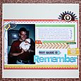 And This I Remember   Christa Paustenbaugh