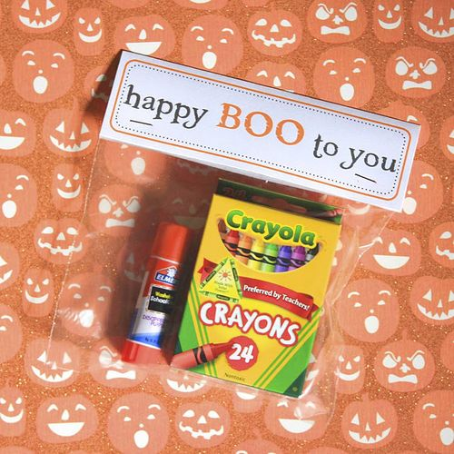Happy boo to you 1