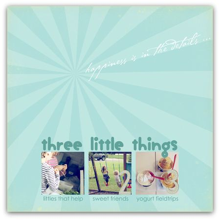 10.05.11-threelittlethings