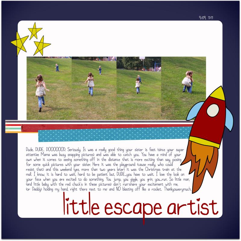 Littleescapeartist