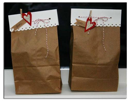 Vday bags