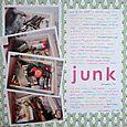 Junk | Kelly Jeppson