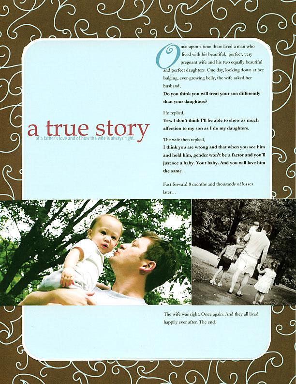A-true-story