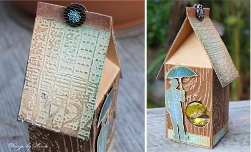 Core-umbrella-box
