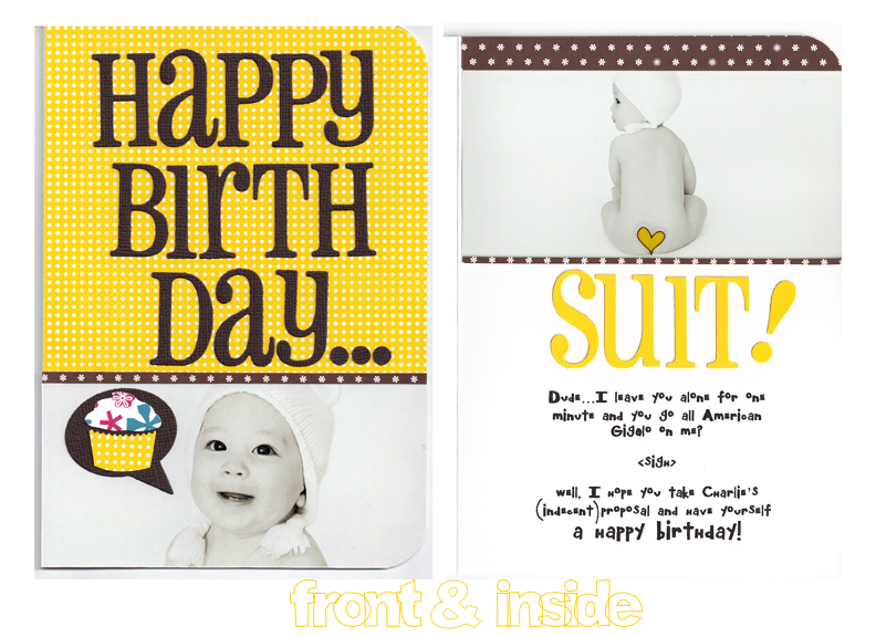 Birthdaysuit