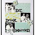 Eat Drink & Be Married | Jody Wenke