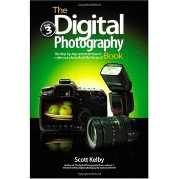 Scott kelby book