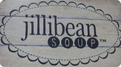 Write click scrapbook jillibean cha
