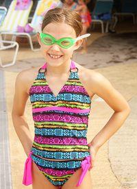 Maya goggles