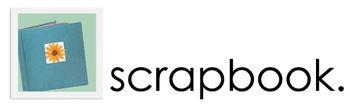 Scrapbook day write click scrapbook