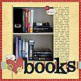 Books   Ann Costen
