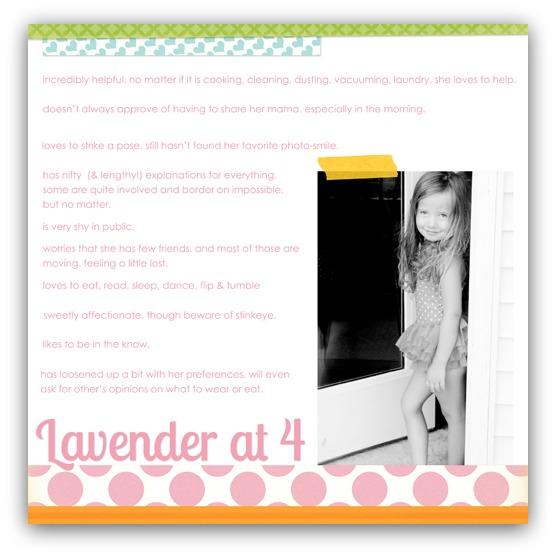08.06.11 lavender at four