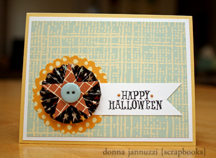 Happy Halloween card blog1