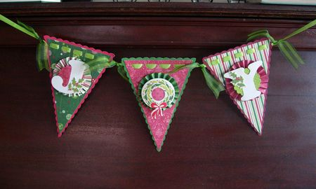 Sew ribbon_pep twist banner