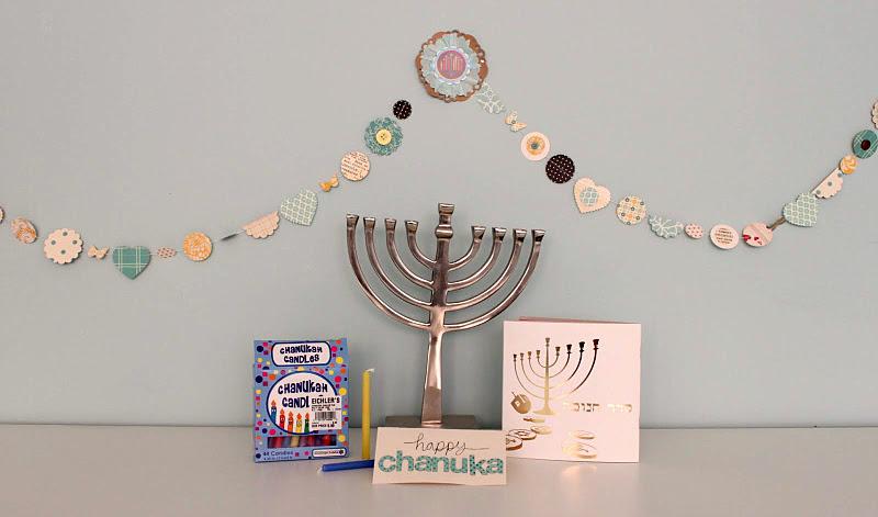 Chanuka 1
