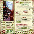 The Day We Made Christmas | Amy Sorensen