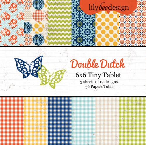 Double Dutch 6x6 Tiny Tablet