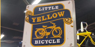 Littleyellowbicycle