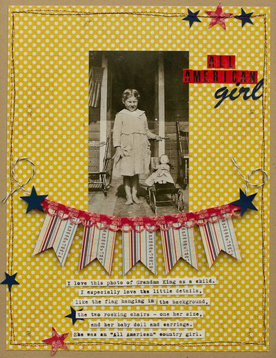 All American Girl_Day02