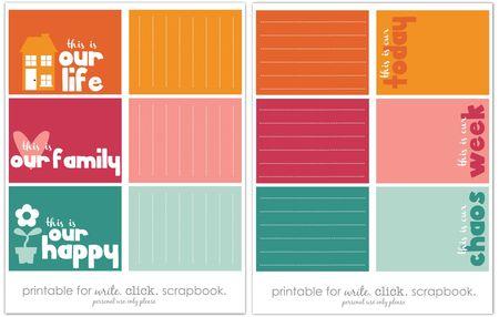 Writeclickscrapbook_projectlife_our
