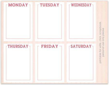 Writeclickscrapbook_dailies_pink_projectlife