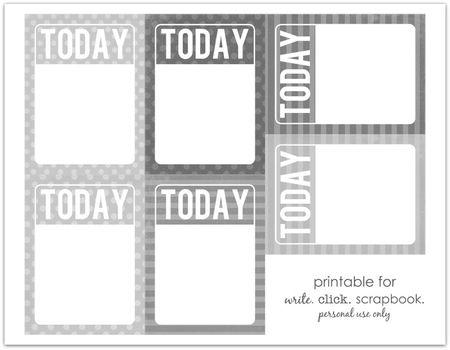 Writeclickscrapbook_projectlife_todaycards_grey