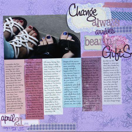 Write Saturday May 2012 amy sorensen