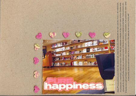 Lisa o book store