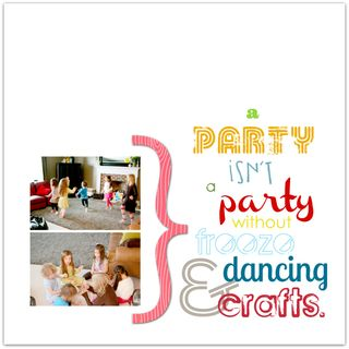 Marnie party
