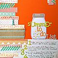 Summer To Do List | Lisa Kisch
