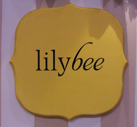Lily bee write click scrapbook