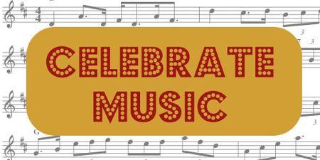 Celebratemusic