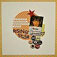 Rising Star | Vivian Masket