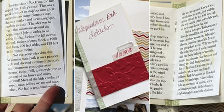 A sorensen jbs journaling details
