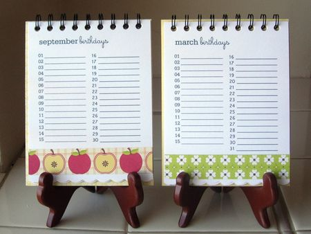 Birthday calendars_page 2