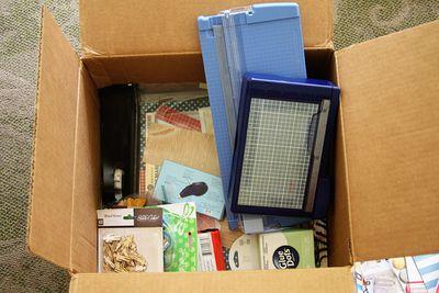 Scrap supplies 2