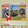 Sweet | Donna Jannuzzi