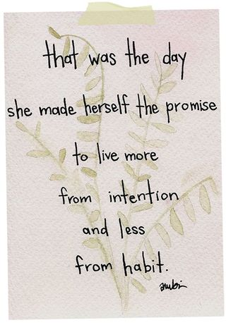 Happy-Monday-Intention-not-habit