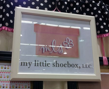 My little shoebox write click scrapbook6