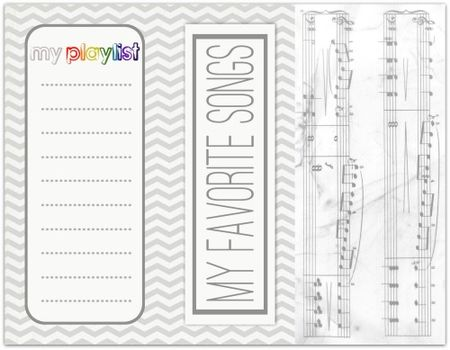 Music printable writeclickscrapbook feb2012