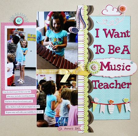 I Want To Be a Music Teacher (1)