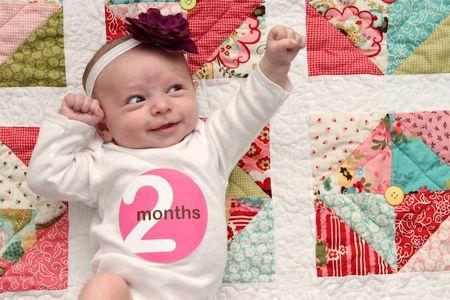 E 2 months