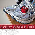 Every Single Day | Karen Grunberg