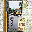 The End | Kathy Martin