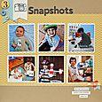 Snapshots | Donna Jannuzzi