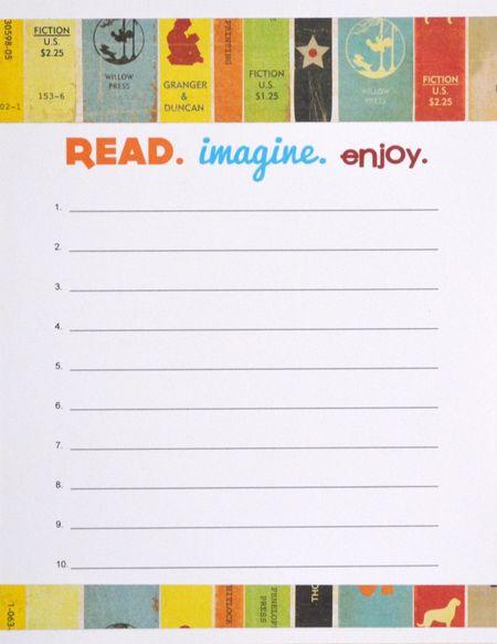 Boy Read Imagine Enjoy
