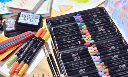 Watercoloursupplies