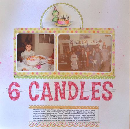 Watercolour6candles