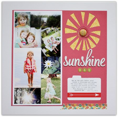 Katie_Sunshine Day_write_click_scrapbook