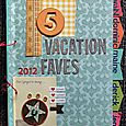 5 Vacation Faves | Jennifer Larson